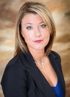 Nicole St. Aubyn, Director of Personal Insurance