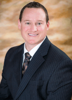 Scott Runyan, Chief Operating Officer & Director of Commercial Insurance